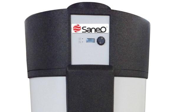 Bomba de calor ACS | SANEO