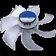 Ventiladores con motor EC